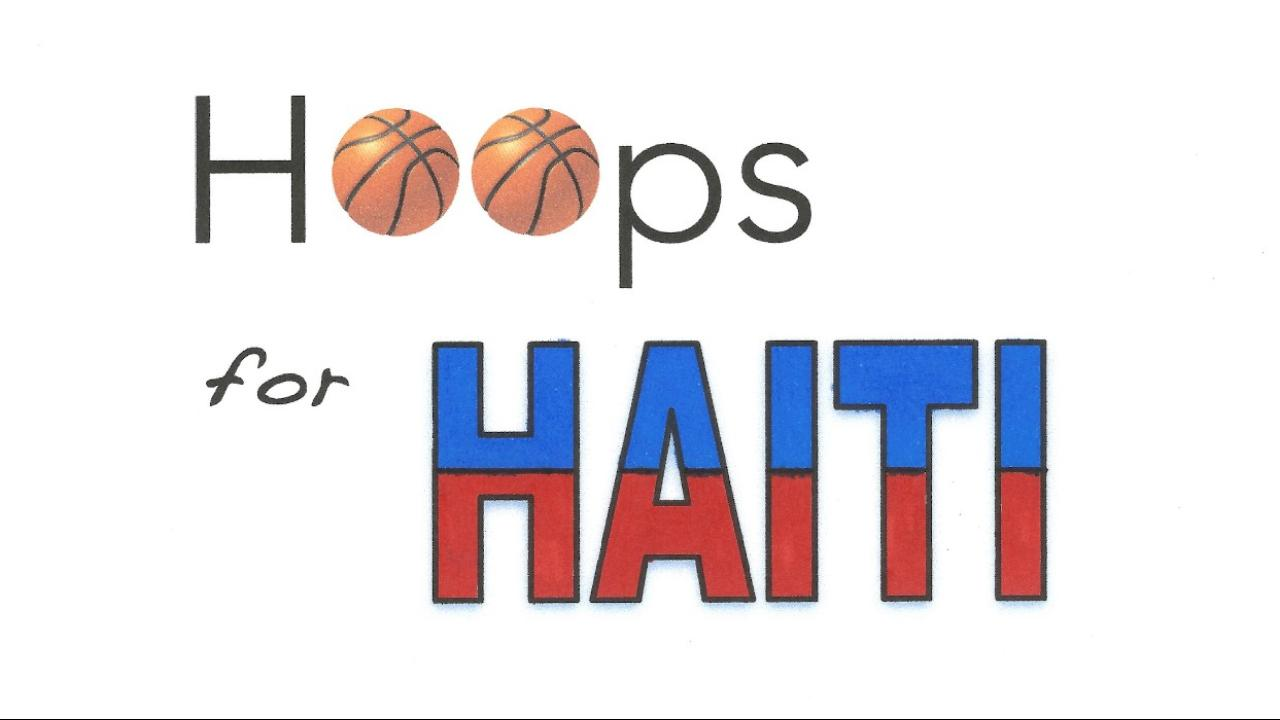HOOPS for HAITI