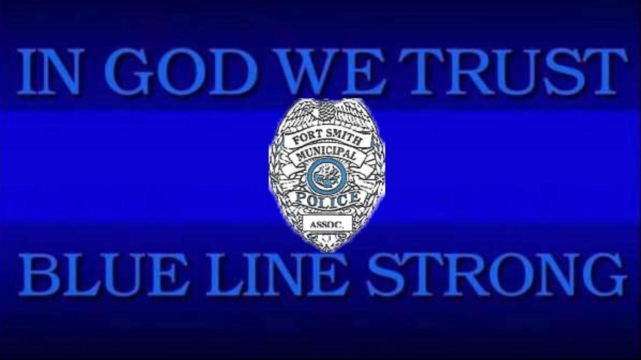 Fallen Officers Memorial Fund