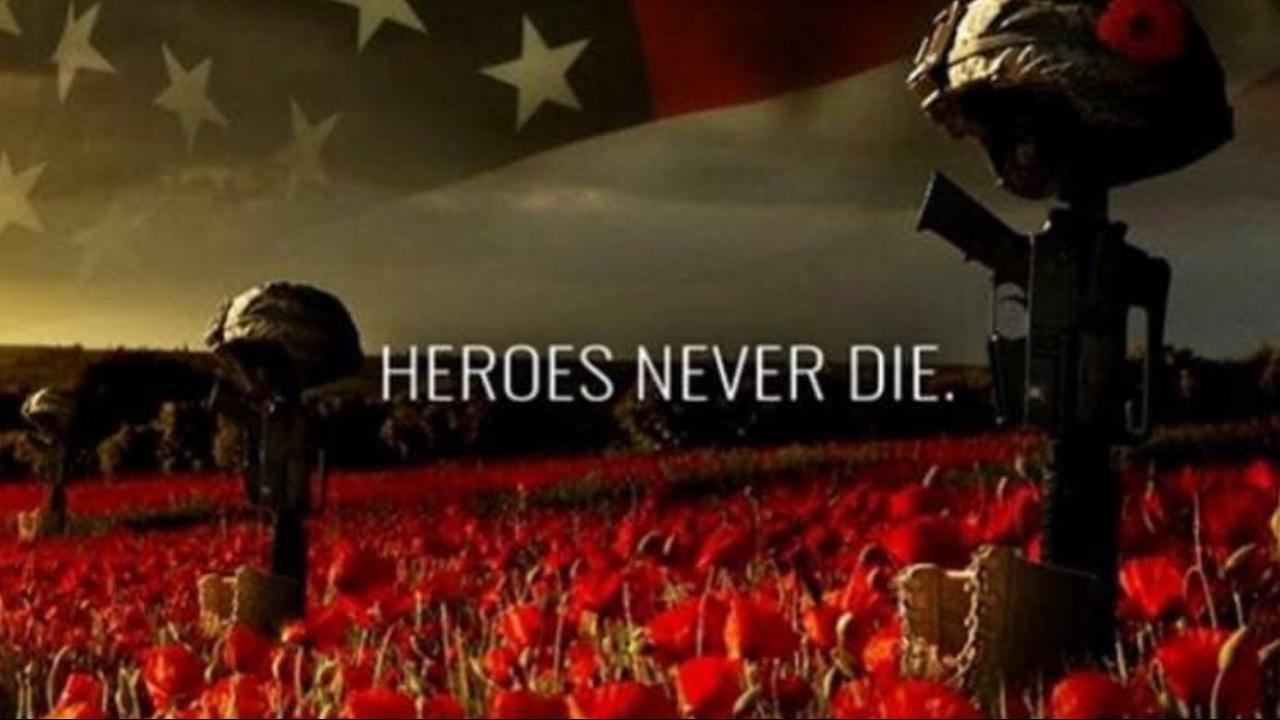 Odber Ride for the Fallen