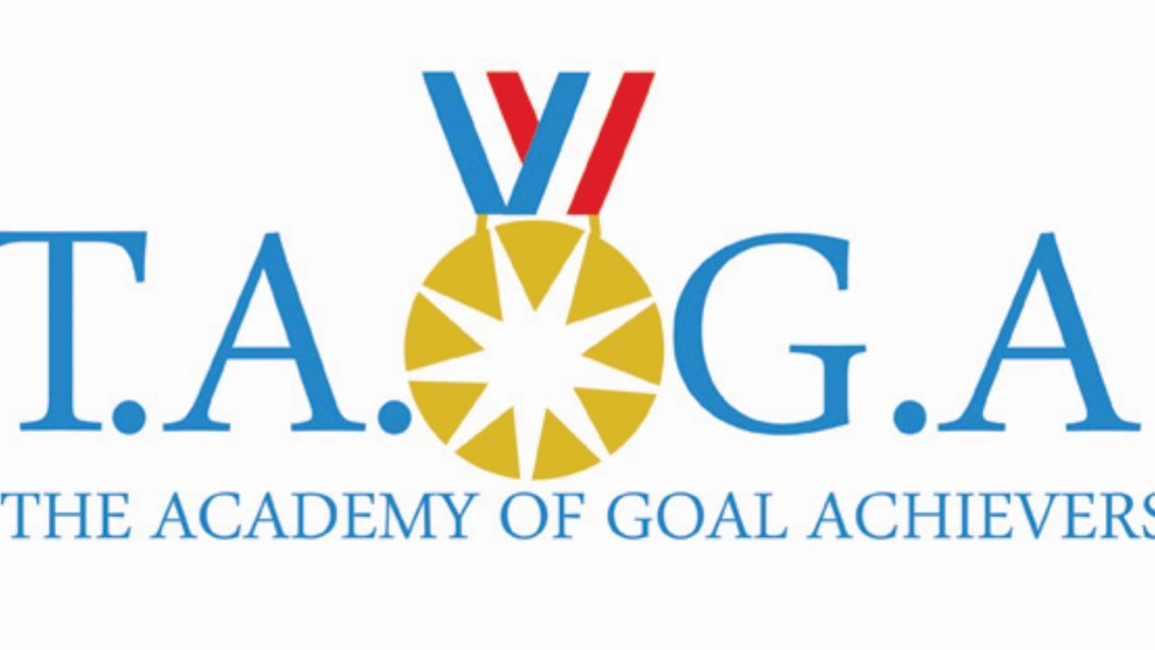 Goal Achievers Program Fundraiser