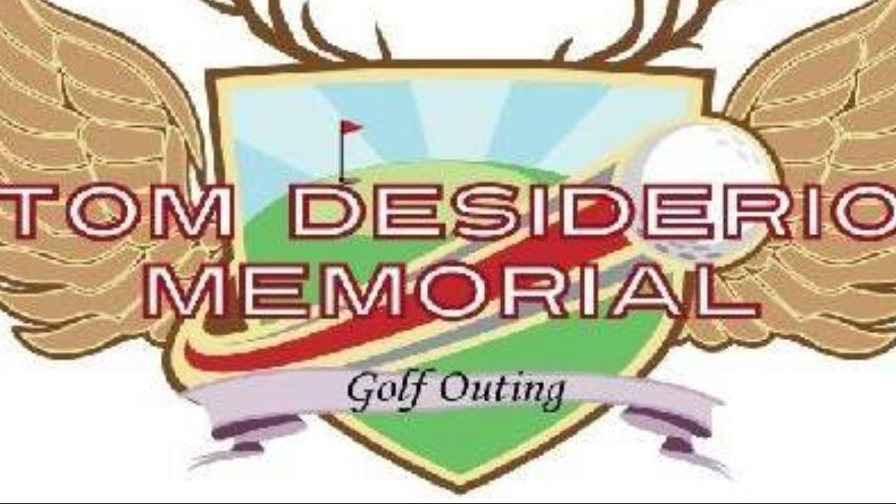 8th Tom Desiderio Golf Outing