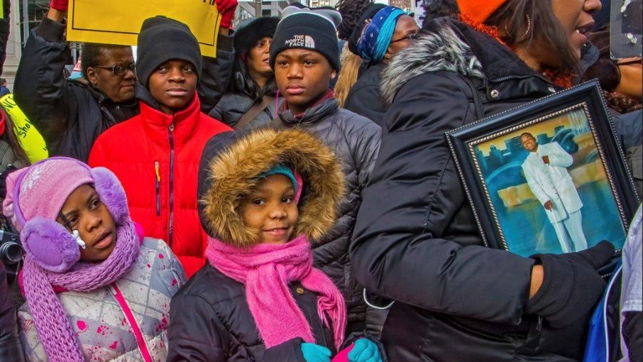Hope for the Families of Chicago