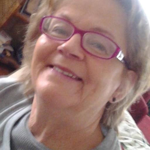 Kaye Rhodes