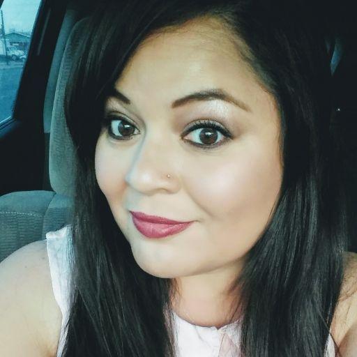 Erin Bustamante