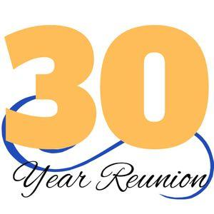 Class of 1990 & 1991 - 30th Reunion