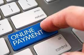 Online payments for your convenience